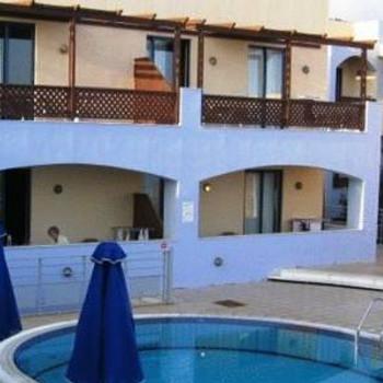 Image of Eleni Beach Hotel