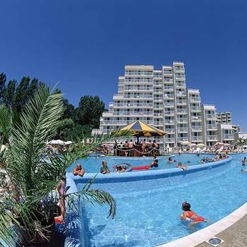 Image of Elica Hotel