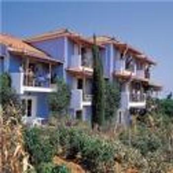 Image of Elisa Apartments