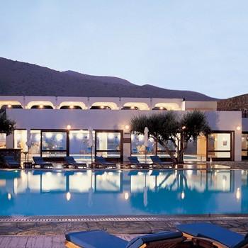 Image of Elounda Bay Palace Hotel