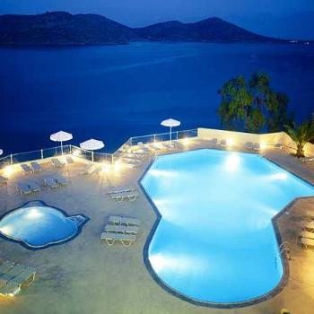 Image of Elounda Blue Bay Hotel