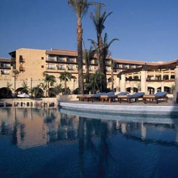 Image of Elysium Hotel