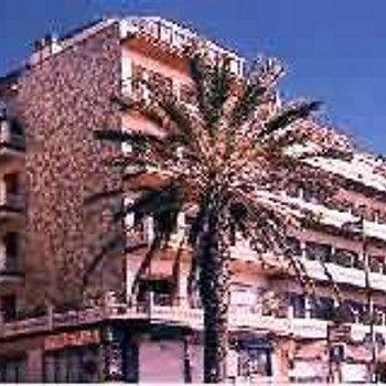 Image of Embat Apartments