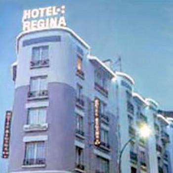 Image of Emeraude Regina Hotel