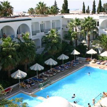 Image of Emira Hotel