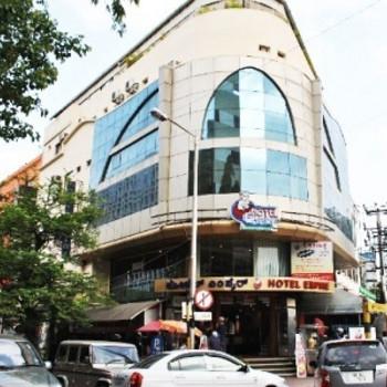 Image of Bangalore