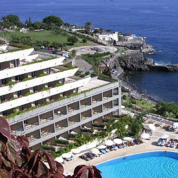 Image of Enotel Lido Madeira Hotel