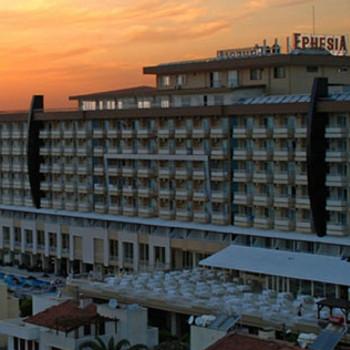 Image of Ephesia Hotel