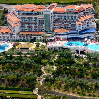 Image of Ephesus Princess Hotel