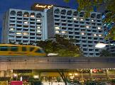 Image of Equatorial Kuala Lumpur Hotel