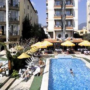 Image of Er & Os Club Hotel