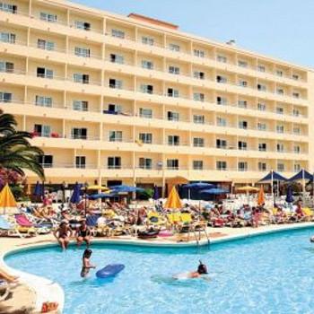 Image of Ereso Hotel Invisa
