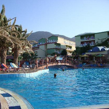 Image of Eri Beach Village & Hotel