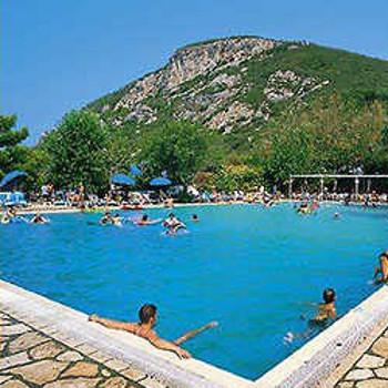 Image of Ermones Beach Holiday Resort Hotel