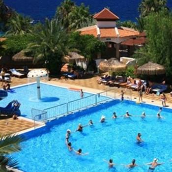 Image of Ersan Resort & Spa Hotel