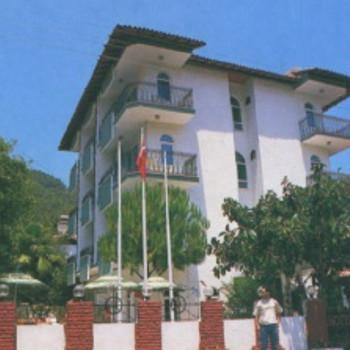 Image of Esenkoy Hotel