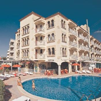 Image of Esmeralda Apartments