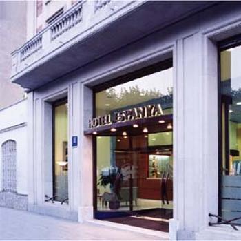 Image of Espanya Hotel