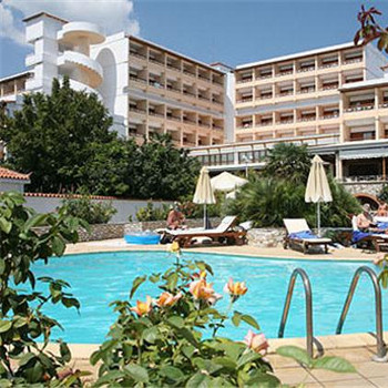 Image of Esperides Beach Hotel