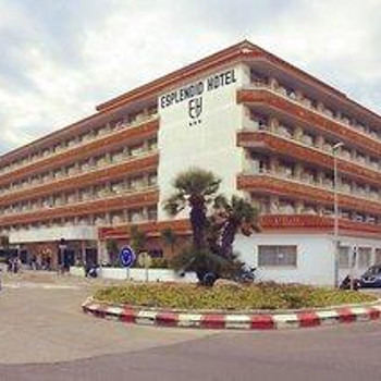 Image of Esplendid Hotel