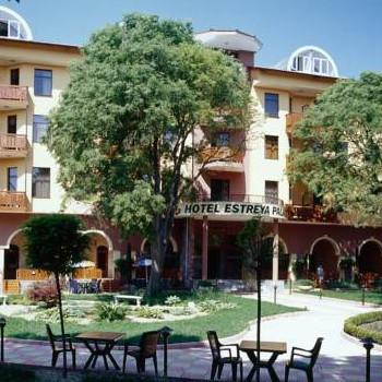 Image of Estreya Palace Hotel