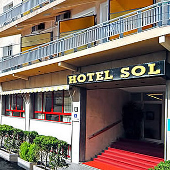 Image of Estudios Sol Hotel