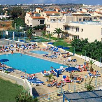 Image of Euronapa Hotel Apartments