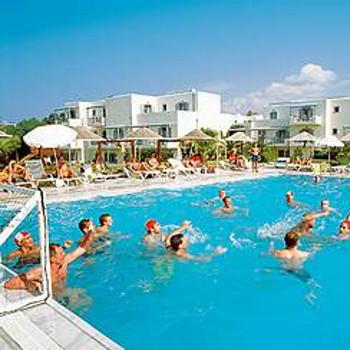 Image of Europa Beach Hotel