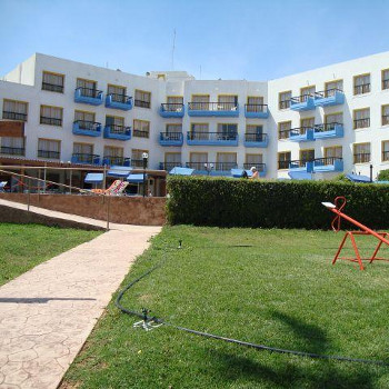 Image of Evalena Apartments