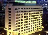 Image of Evergreen Laurel Hotel