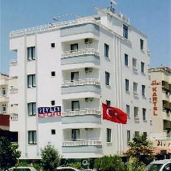Image of Evren Hotel