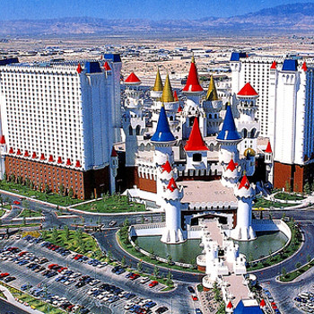 Image of Excalibur Hotel