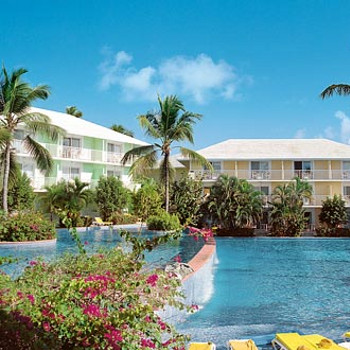 Image of Excellence Punta Cana Hotel