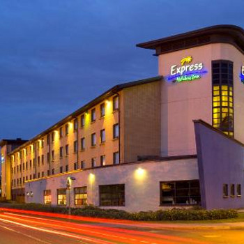 Image of Express by Holiday Inn