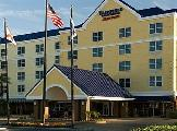 Image of Fairfield Inn & Suites Orlando