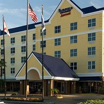 Image of Fairfield Inn & Suites Orlando