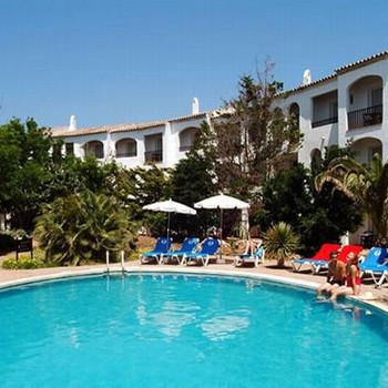 Image of Menorca