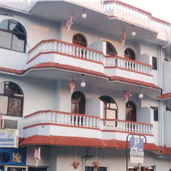 Image of Falcon Guest House