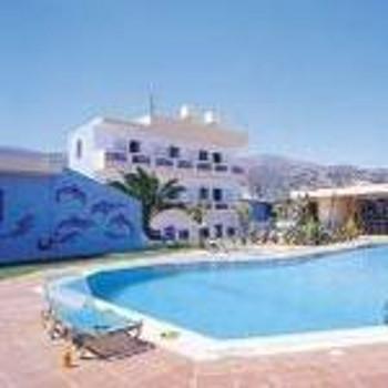 Image of Fanourakis Apartments