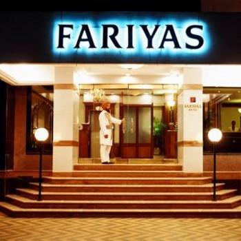 Image of Fariyas Hotel