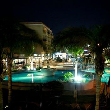 Image of Faros Hotel