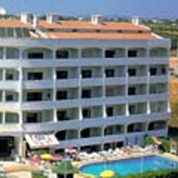 Image of Feliz Choro Apartments