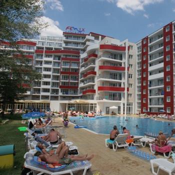 Image of Fenix Hotel