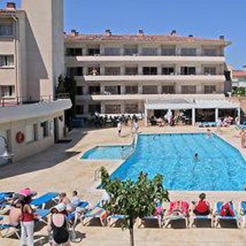 Image of Festa Apartments