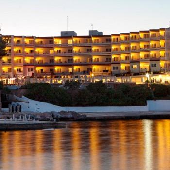 Image of Fiesta Don Carlos Hotel