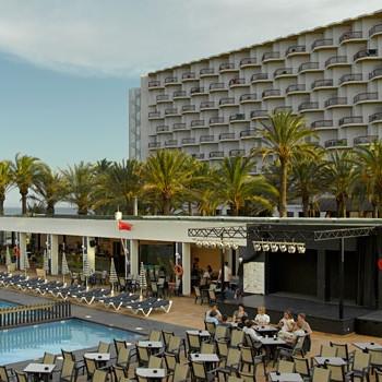 Image of Fiesta Playa den Bossa Hotel