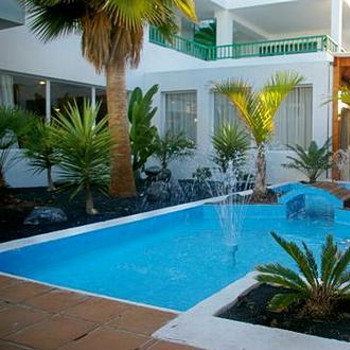 Image of Fiscos Aparthotel