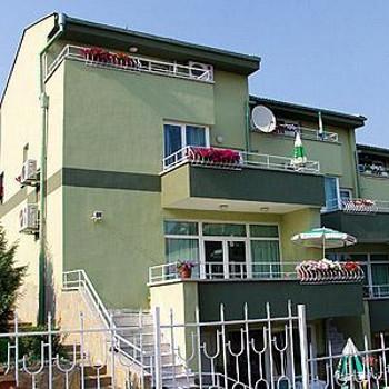 Image of Flower House Studio Apartments