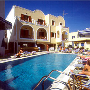 Image of Fomithea Hotel