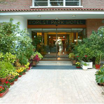 Image of Forest Park Hotel